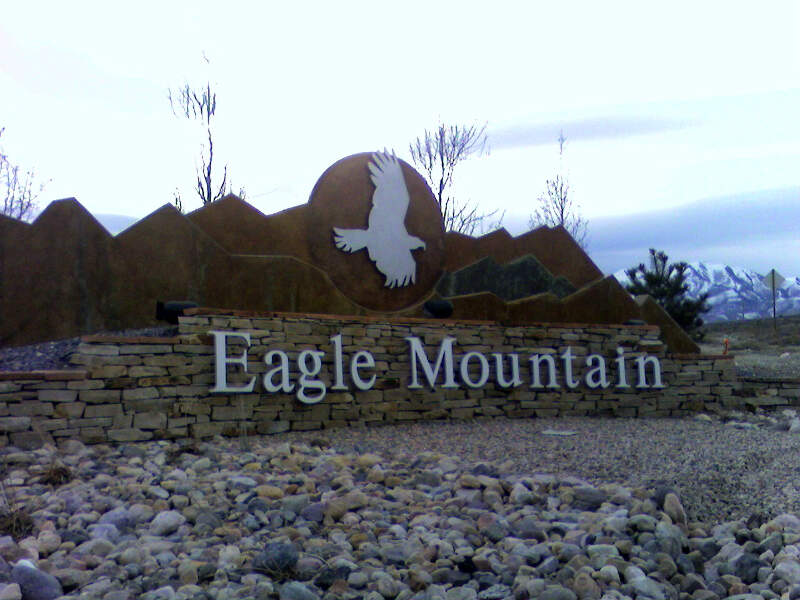 Eagle Mountain, UT