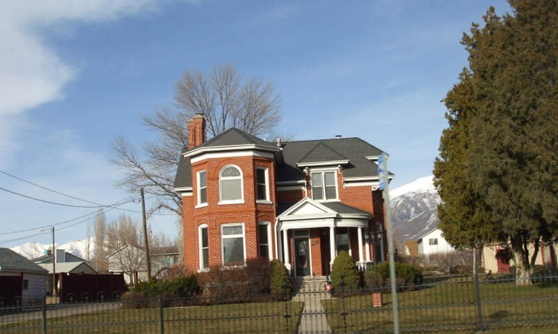 Smith House Kaysville Utah