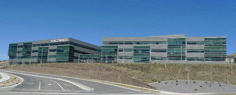 Xactware Building Lehi Utah Photo D Ramey Logan