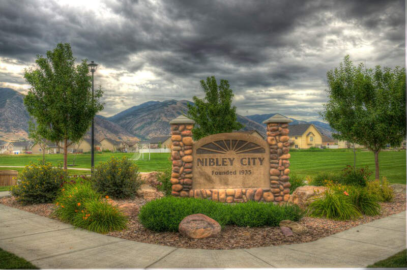 Living In Nibley, UT