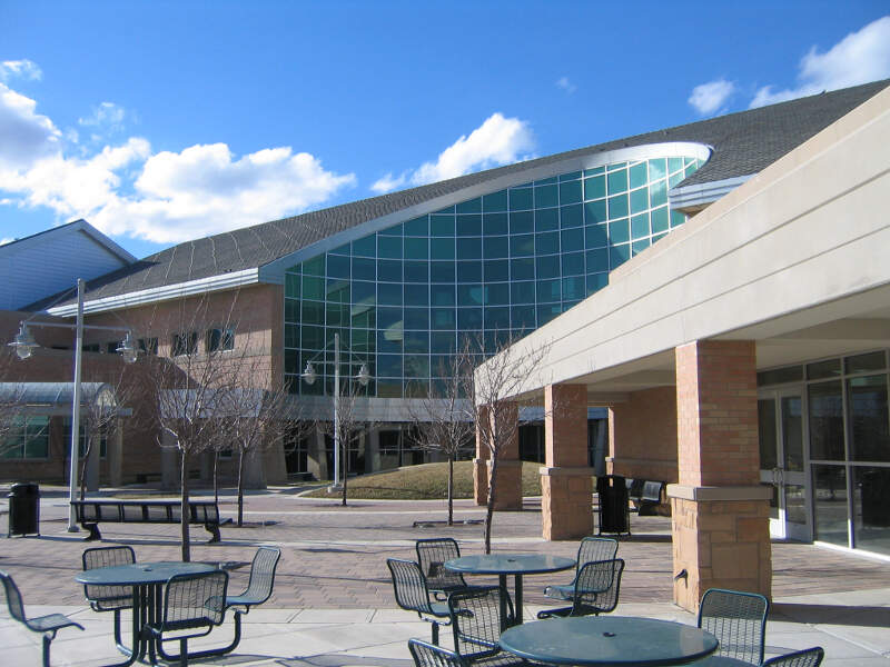 Salt Lake Community College West Jordan Ut United States