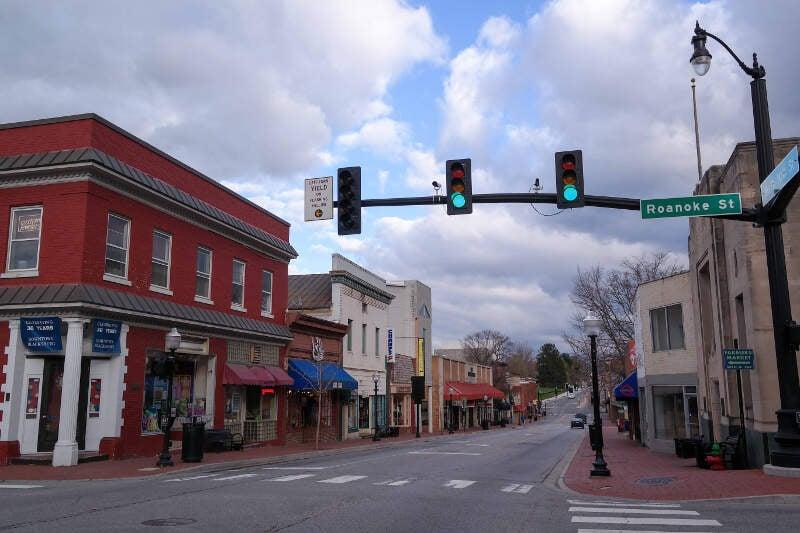Blacksburg, VA