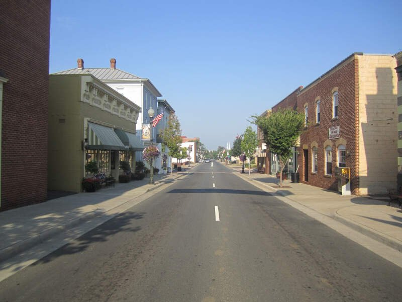 Manassas, Virginia