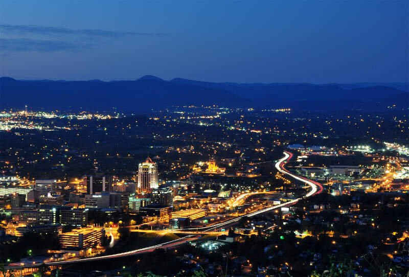 Roanoke, VA
