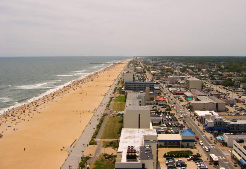 Richest Neighborhoods In Virginia Beach