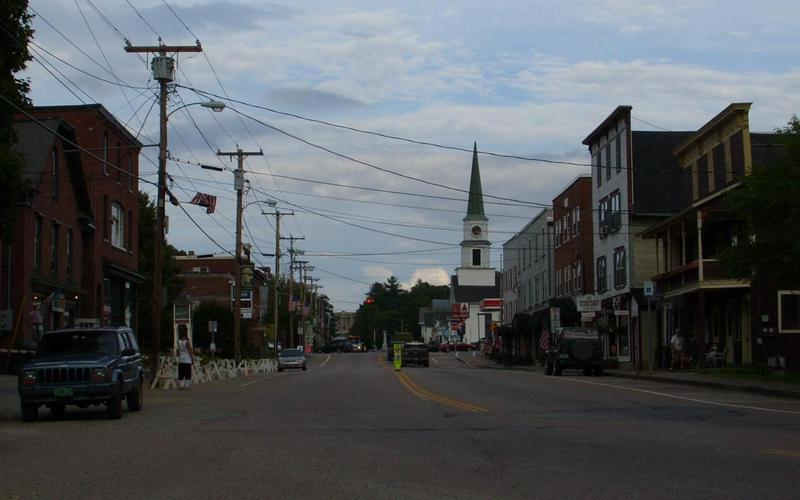 10 Safest Cities In Vermont For 2019 - HomeSnacks