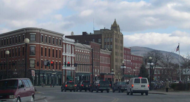 Rutland - Safest Places In Vermont