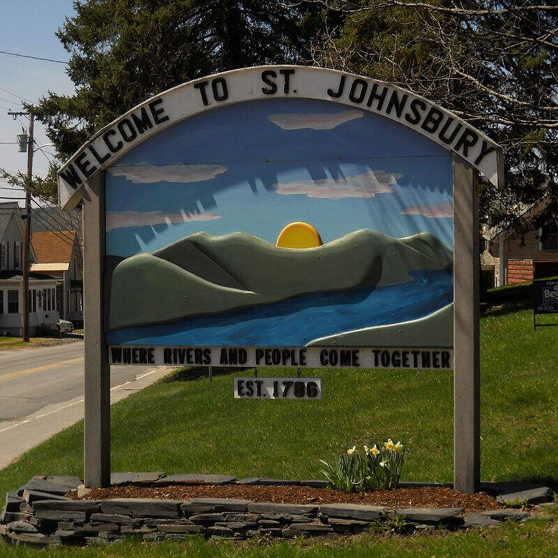 St. Johnsbury - Safest Places In Vermont