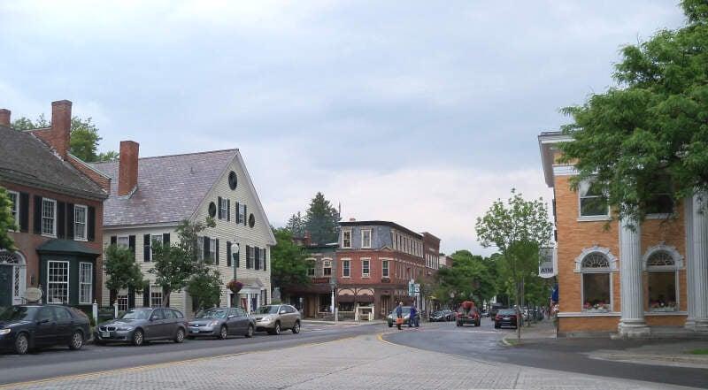 Woodstock, VT