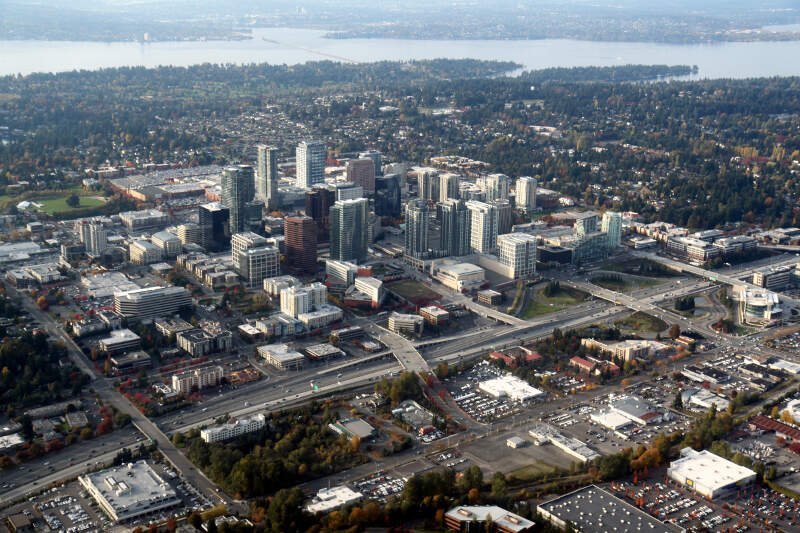 Richest Neighborhoods In Bellevue