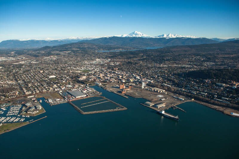 Bellingham, Washington