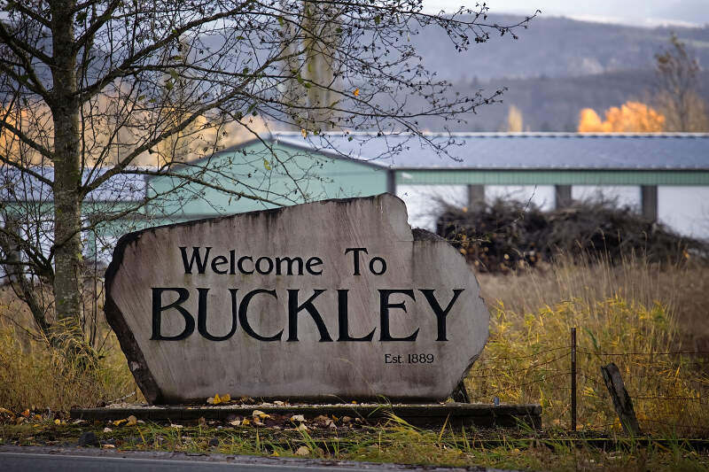 Buckley, Washington