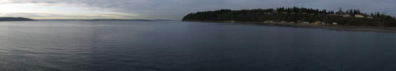 Des Moines, Washington