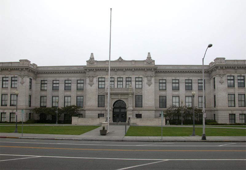 Everett High School