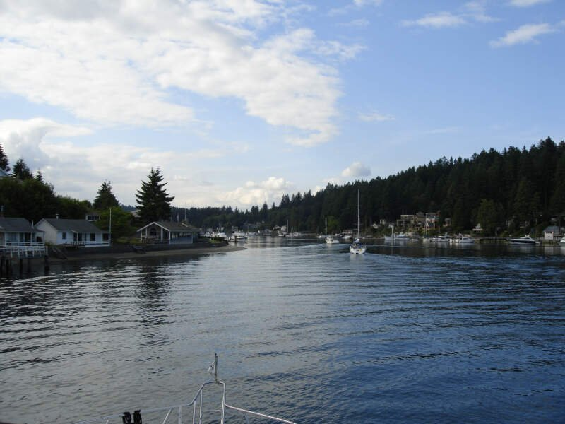City Of Gig Harbor Jobs