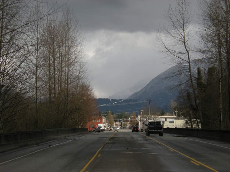 North Bend, Washington