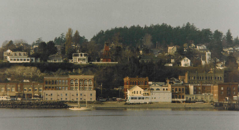 Living In Port Townsend, WA