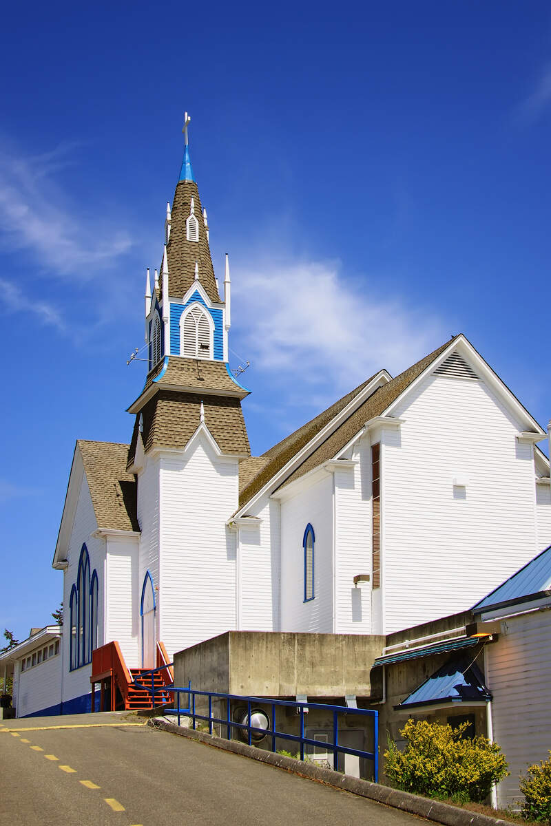 First Lutheran Church Of Poulsbo