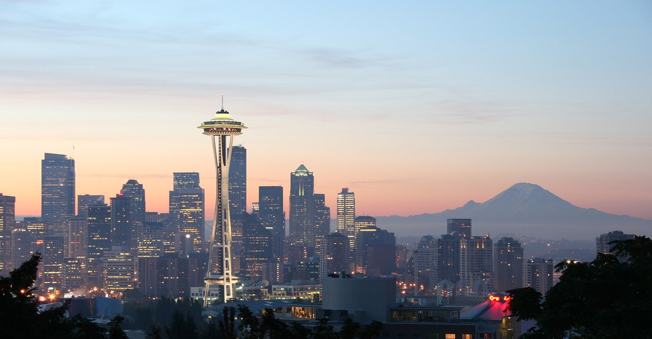 Richest Neighborhoods In Seattle