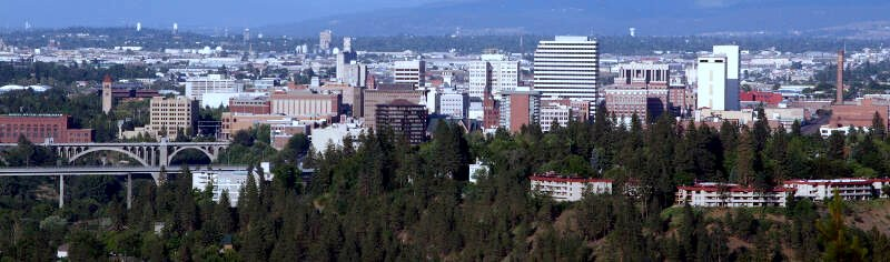 Richest Neighborhoods In Spokane