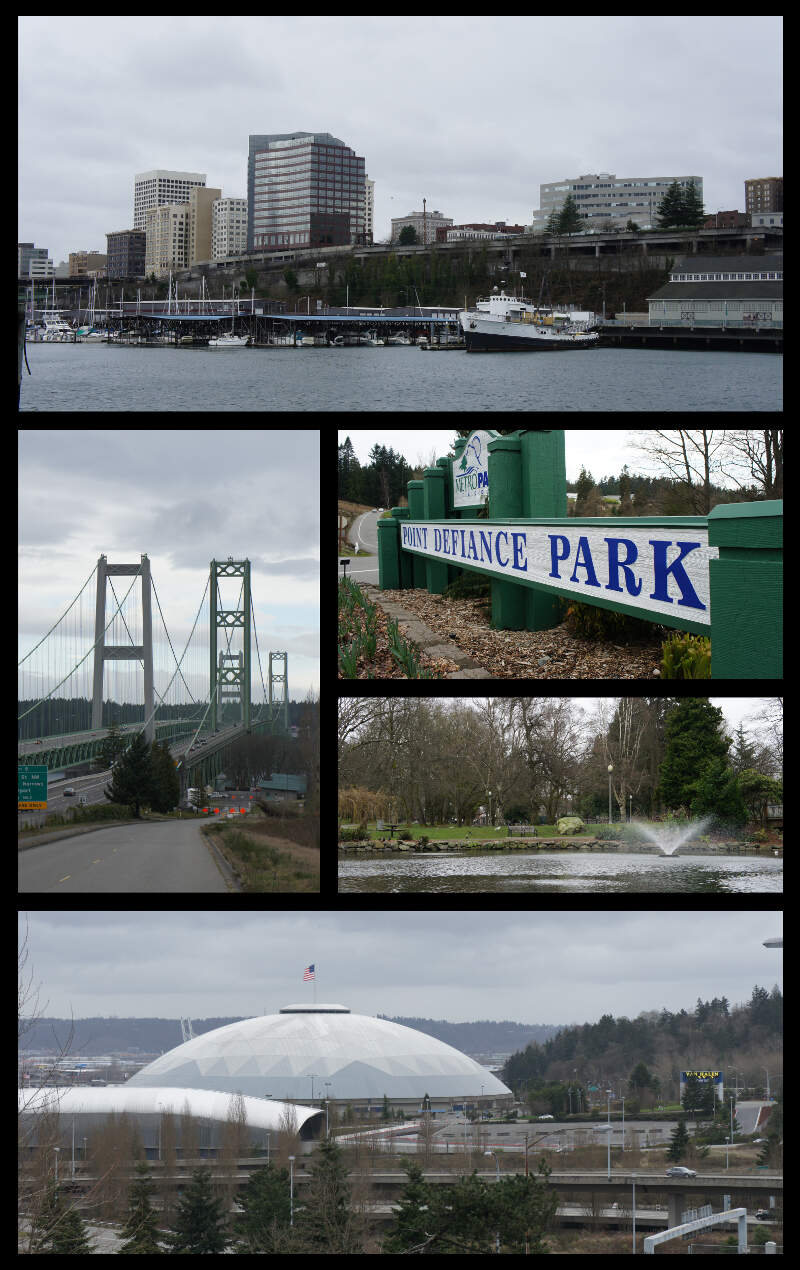 Tacoma, Washington
