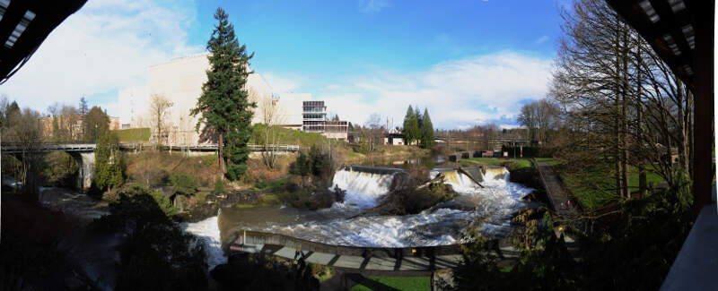 Living In Tumwater, WA