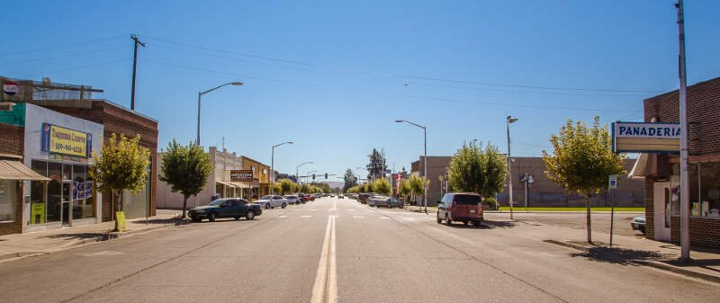 Wapato, Washington