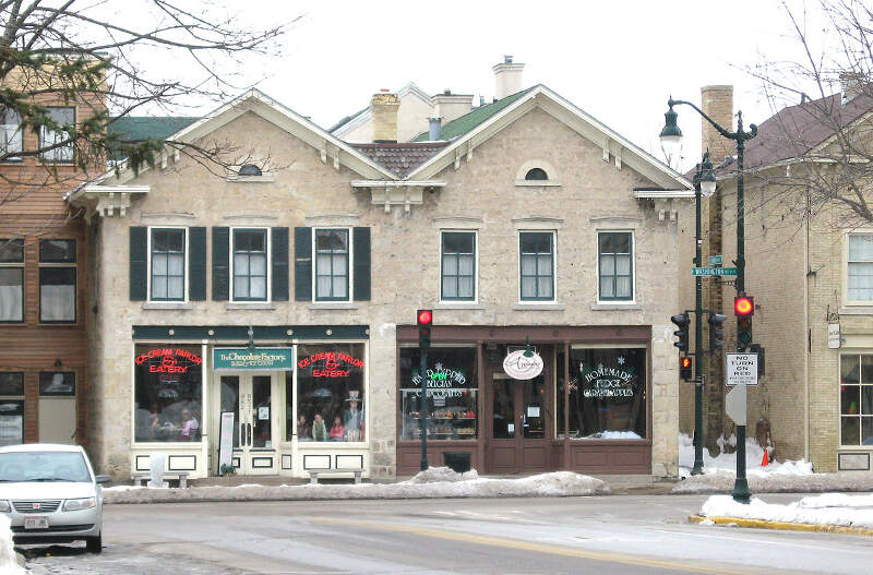 Cedarburg, Wisconsin
