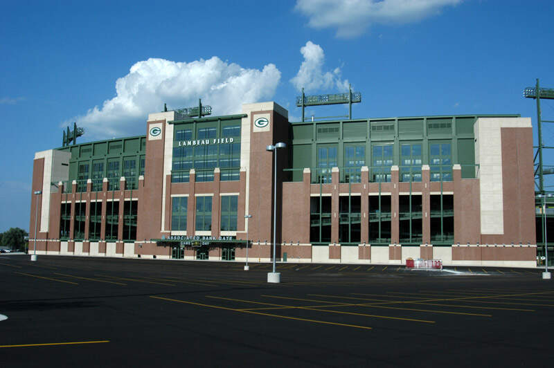 Green Bay, Wisconsin