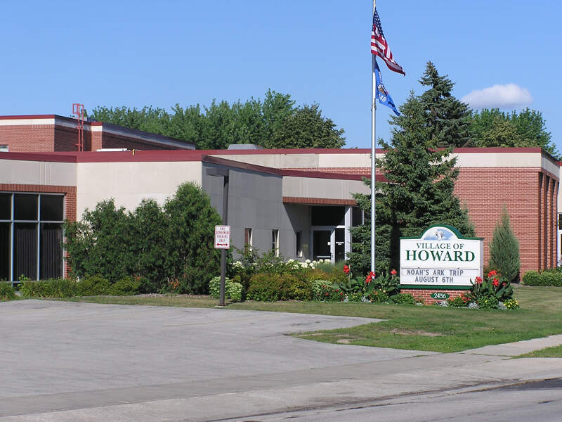 Living In Howard, WI