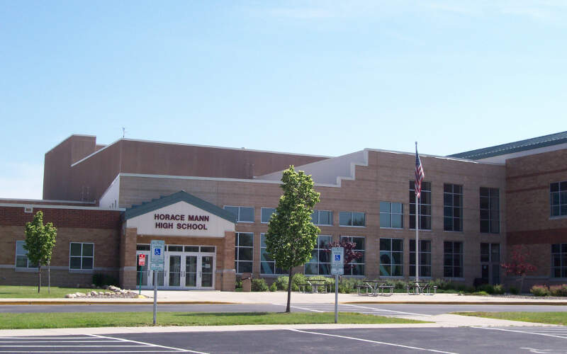 Northfonddulachighschoolwisconsin