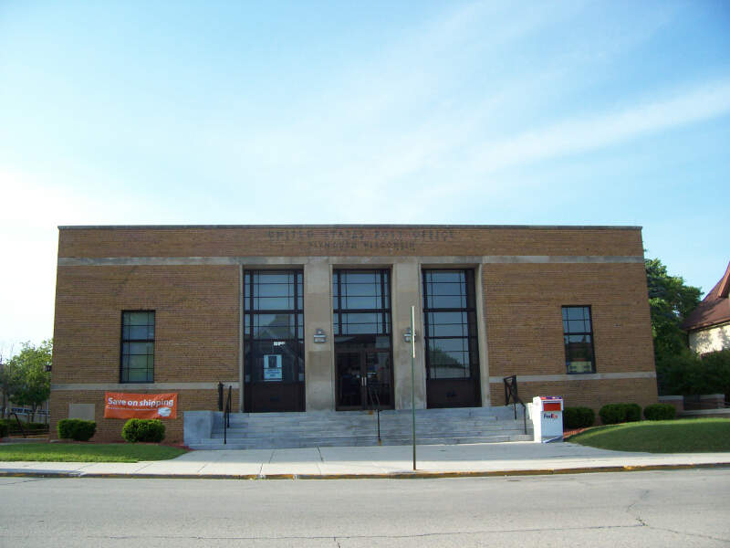 Plymouthwisconsinpostofficerhp