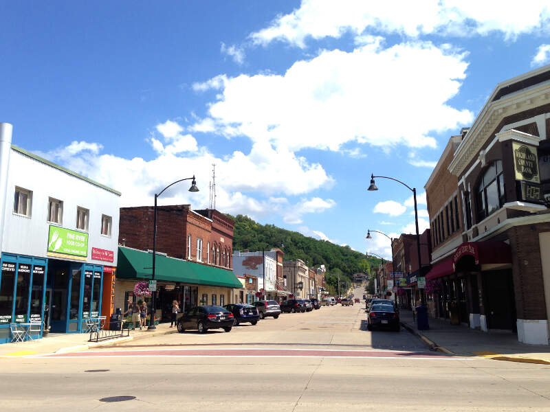 Living In Richland Center, WI