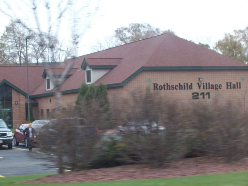 Rothschild, Wisconsin