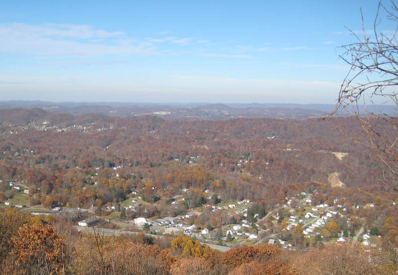 Bluefield, West Virginia