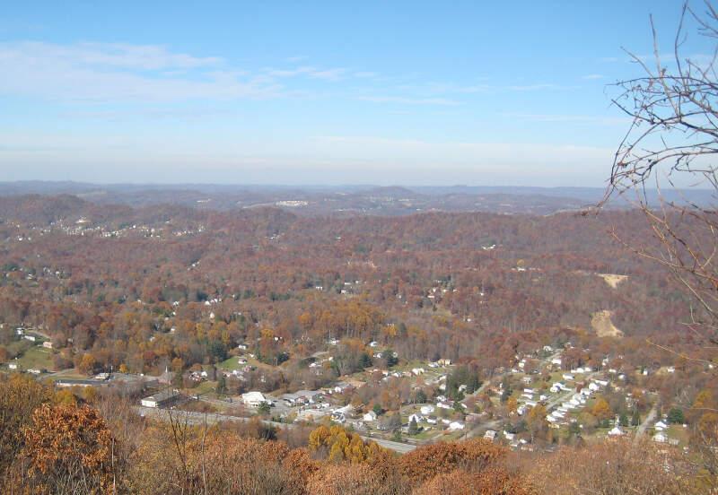 , West Virginia