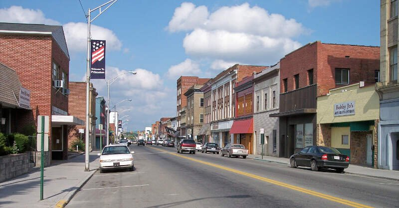 These Are The 10 Worst Places To Live In West Virginia For