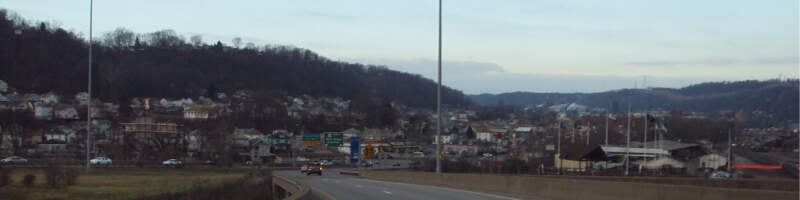 Weirton - Safest Places In West Virginia