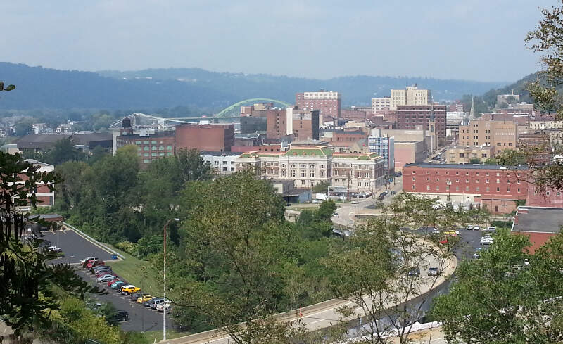Wheeling, West Virginia