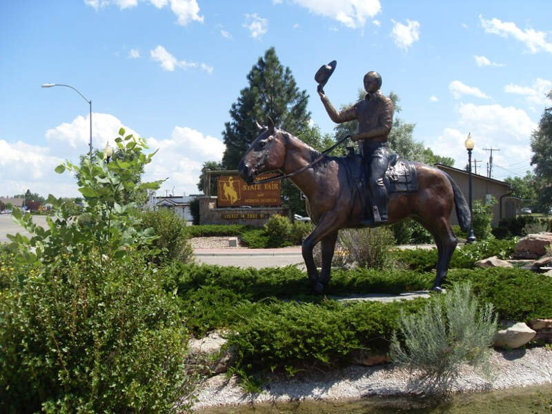 Douglas, Wyoming